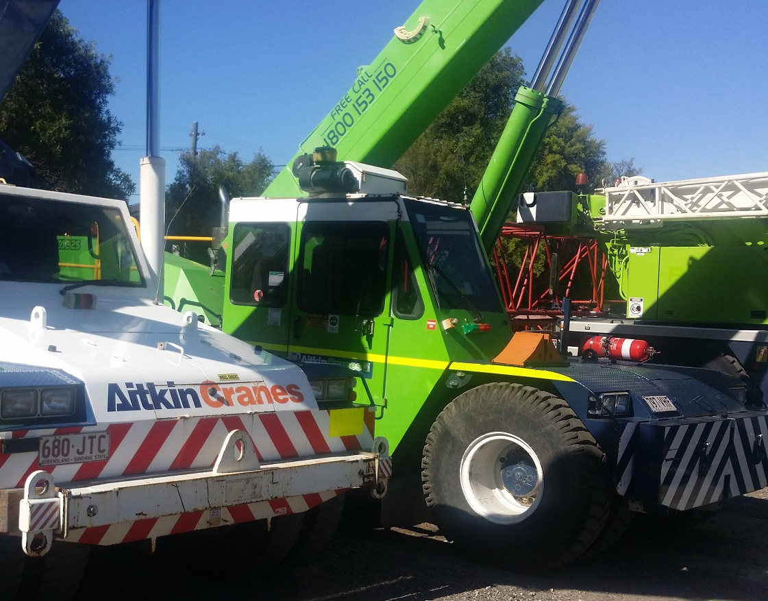 About us - Aitkin Cranes Services